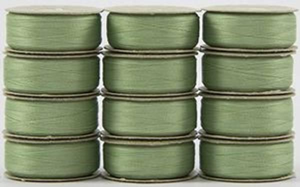 Bilde av SuperBob - 60wt polyester, 118 yrd. - light green