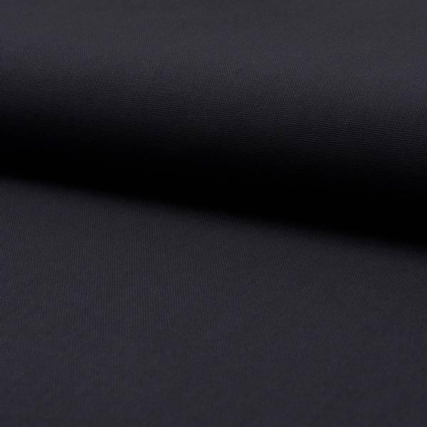 Bilde av Kanvas, ensfarget mørk marine