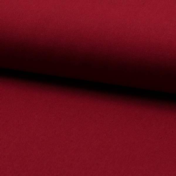 Bilde av Kanvas, ensfarget bordeaux