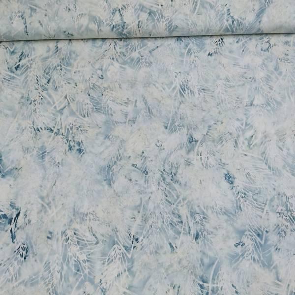 Bilde av Seashell - gråblå 9 cm rug risper