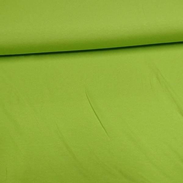 Bilde av Viskosejersey, limegrønn