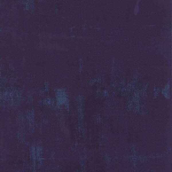 Bilde av Grunge - Eggplant - lilla med lysere lilla skygger