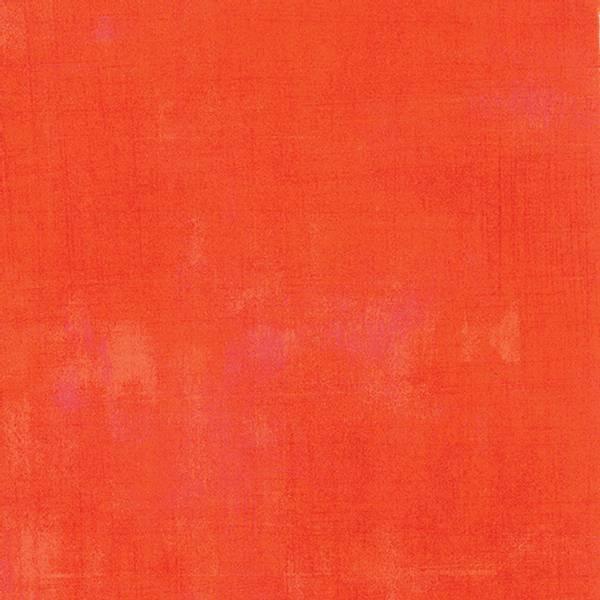 Bilde av Grunge - Tangerine - kraftig rødoransje
