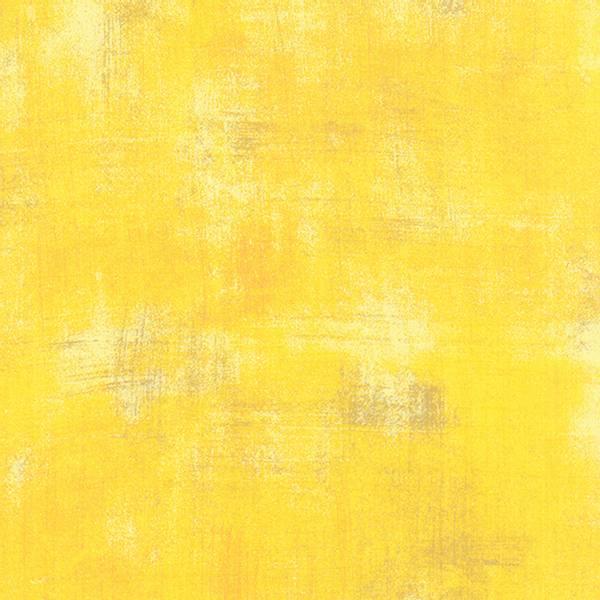Bilde av Grunge - Sunflower - solgul