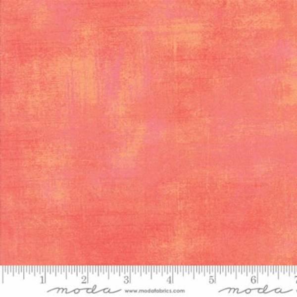 Bilde av Grunge - Papaya Punch - lys oransje