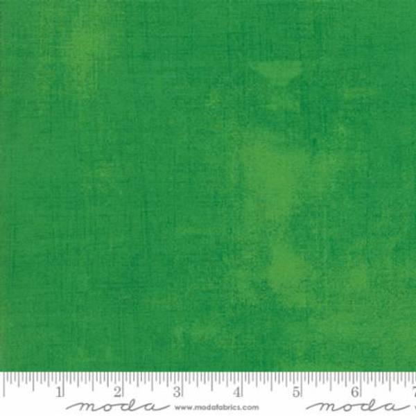 Bilde av Grunge - Fern - eplegrønn