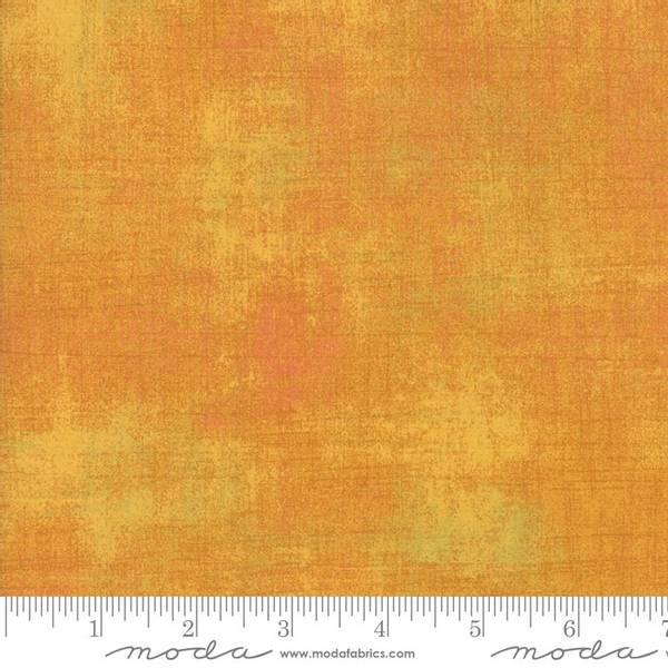Bilde av Grunge - Butterscotch - gul-oransje