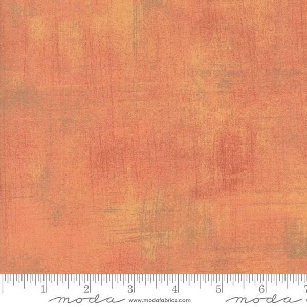 Bilde av Grunge Basics - Cantalope - dus oransje