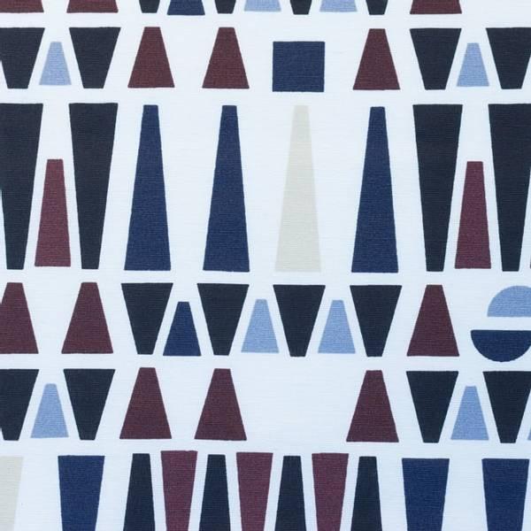 Bilde av Kanvas - 3-8 cm geometriske figurer