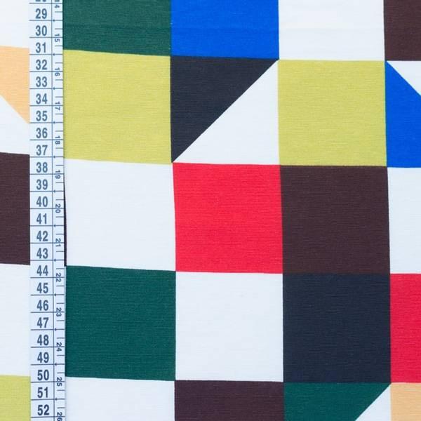 Bilde av Kanvas - Blocks - 6,5 cm kvadrater