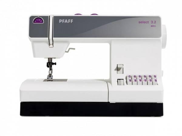 Bilde av Pfaff Select 3.2 symaskin