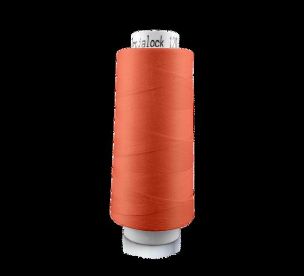 Bilde av Trojalock 120 - 2500m - 1428 neon oransje