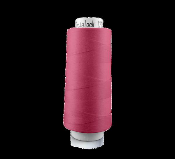 Bilde av Trojalock 120 - 2500m - 8813 neon rosa