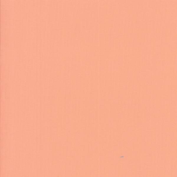 Bilde av 50 cm Bella Solids - Peach Blossom - fersken