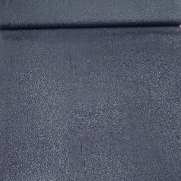 Bilde av Seashell - mørk gråblå akvarell mønster