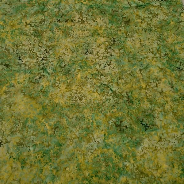 Bilde av Batikk BPN015 - fv 121 Ivy (dyelot 1)