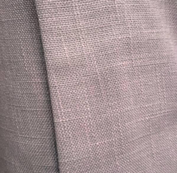 Bilde av Göran Linstruktur - rosa grå melert