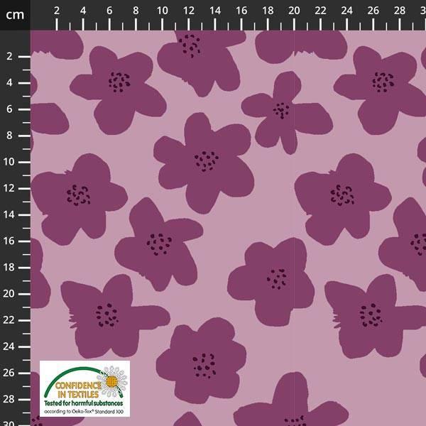 Bilde av Avalana Isoli - 5-7 cm blomster på rosa