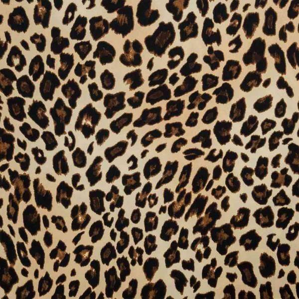 Bilde av Sport & Bad lycra - leopard, sand m brun