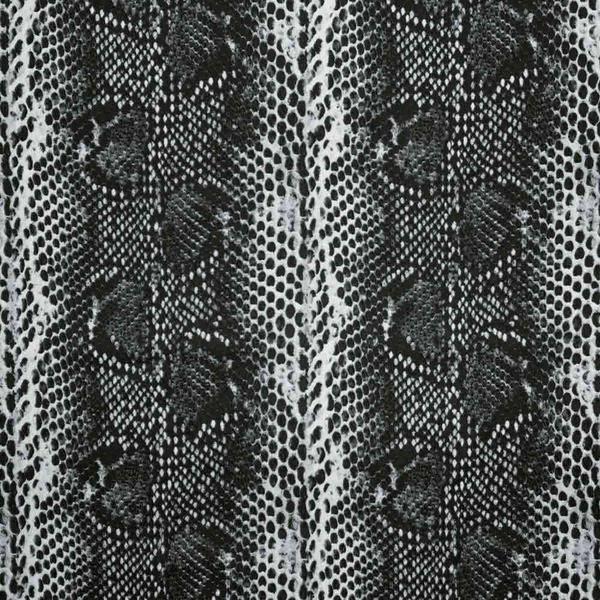 Bilde av Sport & Bad lycra - grå slangeprint