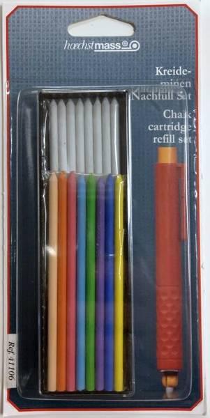 Bilde av Refill trykk-blyant/ krittpen til Bohin og Hoechstmass