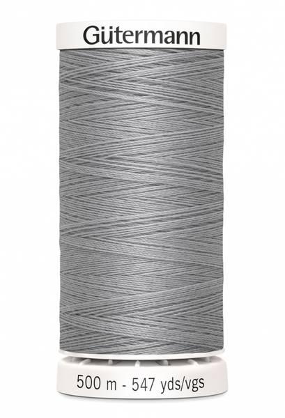 Bilde av Sytråd Gütermann 500 m polyester - 38 - lys grå