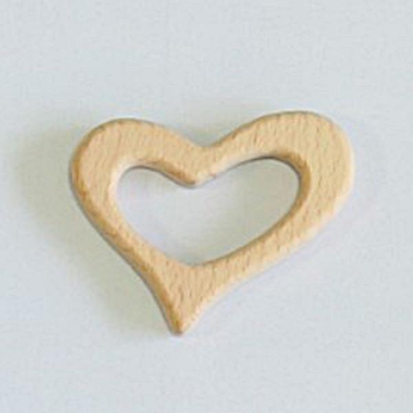 Bilde av Trering - bitering hjerte - ubehandlet