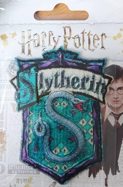 Bilde av Symerke med lim - Harry Potter - Slytherin