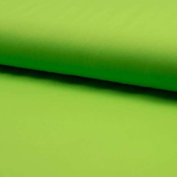 Bilde av Softshell Light stretch - limegrønn