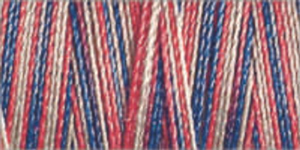 Bilde av Cotton 30 flerfarget - fv. 4105