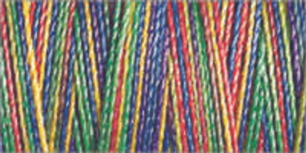 Bilde av Cotton 30 flerfarget - fv. 4106