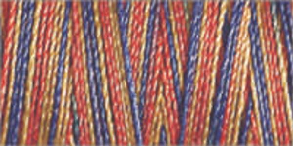 Bilde av Cotton 30 flerfarget - fv. 4108
