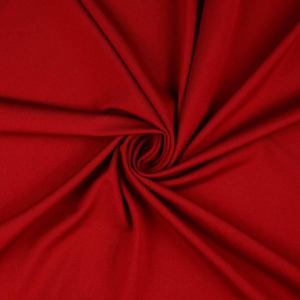 Bilde av Funksjonsjersey - sportjersey, dyp rød