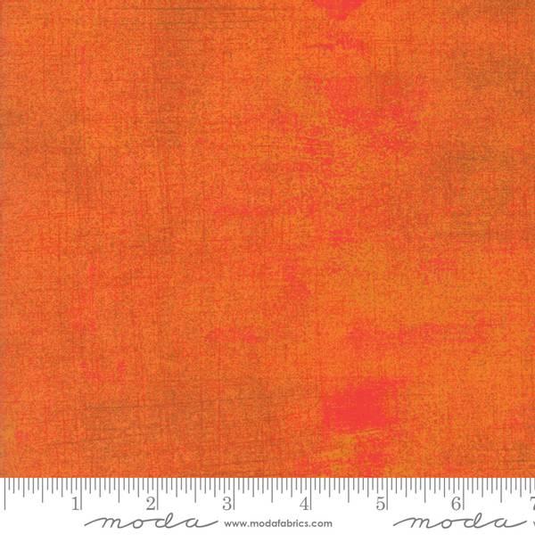 Bilde av Grunge - Russet Orange - varm oransje