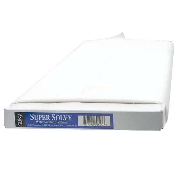 Bilde av Sulky Super Solvy medium - vannoppløselig - 50 cm bred