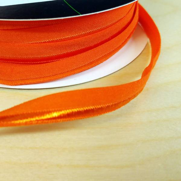 Bilde av Elastisk bisebånd, oransje