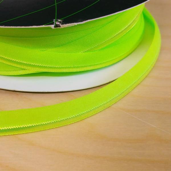 Bilde av Elastisk bisebånd, neongrønn