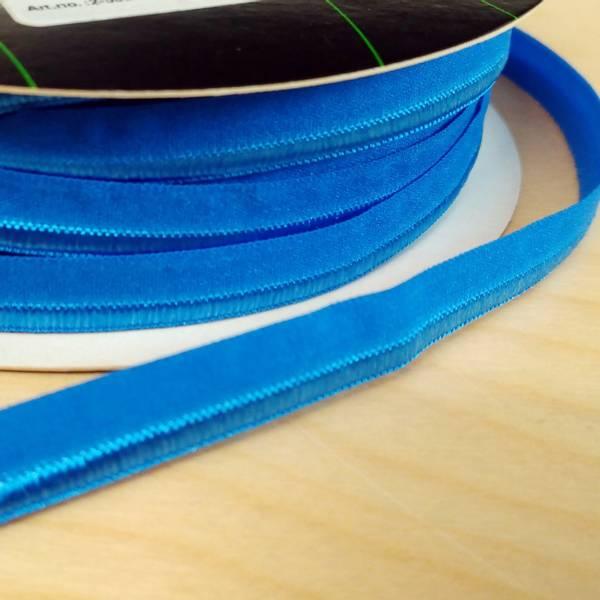 Bilde av Elastisk bisebånd, koboltblå