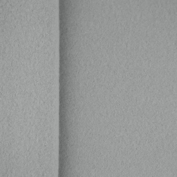 Bilde av Bomullsfleece, 100% - kaldgrå
