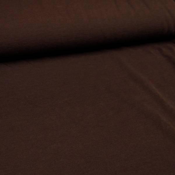 Bilde av Merinoull - jersey - sjokolade-brun