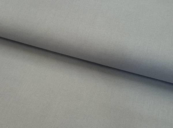 Bilde av Perlebomull - mellom grå - ensfarget bomullslerret - farge 040