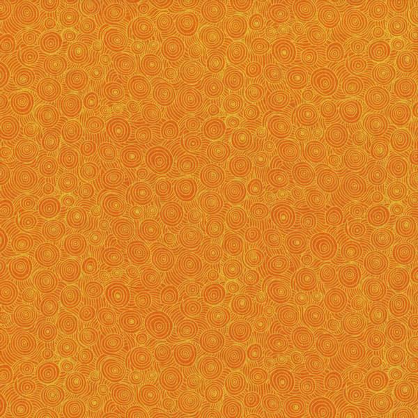 Bilde av 60 cm Hopscotch lys oransje  - 10-15 mm spiral