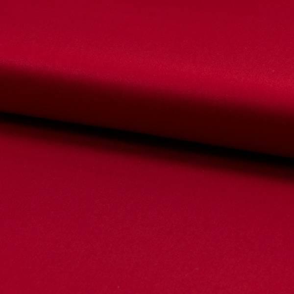 Bilde av Bomullsateng m stretch - rød