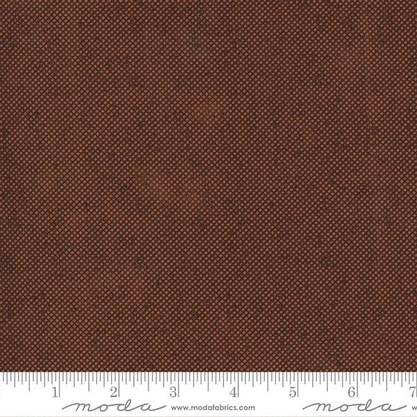 Bilde av Smoke & Rust - rustfarget småmønstret