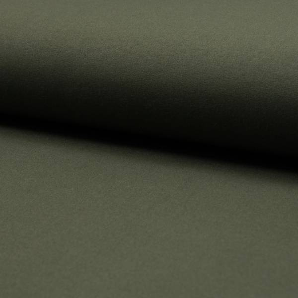 Bilde av Bengalin børstet - heavy buksestretch, kaki