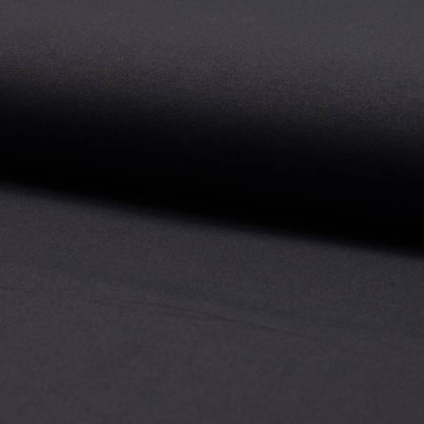 Bilde av Bengalin børstet - heavy buksestretch, mørk grå