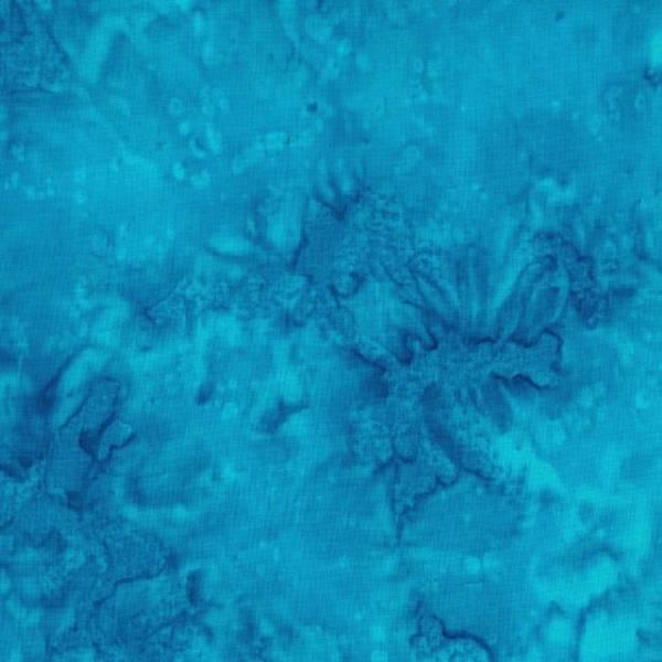 Bilde av Batikk 1895 Watercolors - fv 61 Turquoise