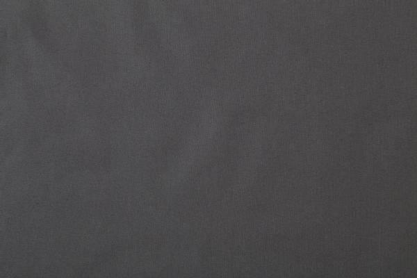 Bilde av Perlebomull - koksgrå - ensfarget bomullslerret - farge 063