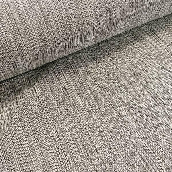 Bilde av Palia - grå-hvit melert møbelstoff