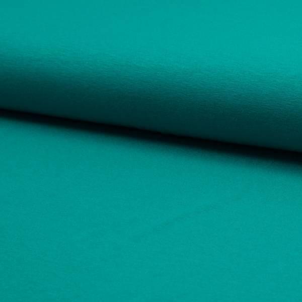 Bilde av Viskosejersey, sjøgrønn